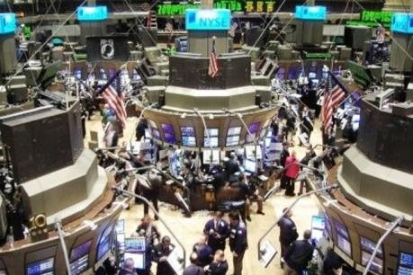 Kinh tế Mỹ dự báo tăng trưởng 2,3% năm 2017