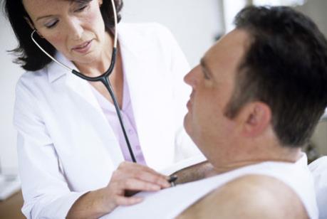 Bệnh nhân béo phì mắc ung thư thận có cơ hội sống cao hơn