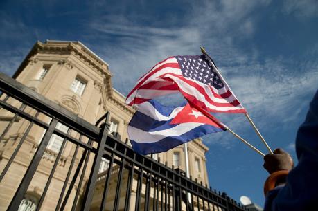 Mỹ và Cuba lần đầu đối thoại về kinh tế và quyền sở hữu trí tuệ
