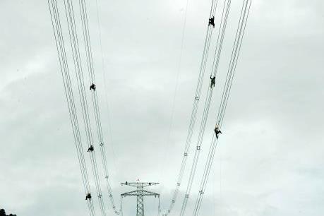 Hoàn thiện dự thảo cơ chế đặc thù xây dựng các dự án điện