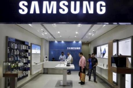 Samsung sẽ bán mảng kinh doanh máy in cho HP