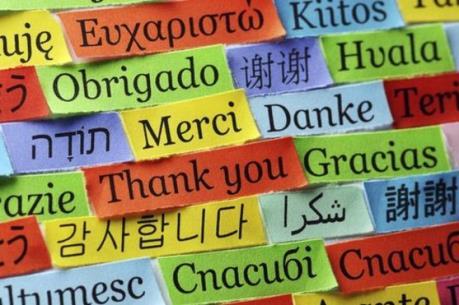 Phát hiện mới về điểm chung giữa các ngôn ngữ trên thế giới