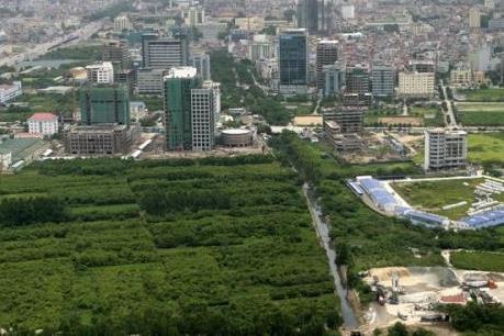 Quy định giá khởi điểm để đấu giá quyền sử dụng đất