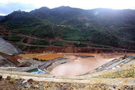 Sự cố thủy điện Sông Bung 2: Rà soát lại thiết kế trước khi tích nước trở lại