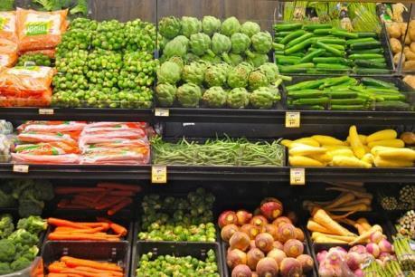 Mỹ kiện Trung Quốc trợ giá nông sản trong nước