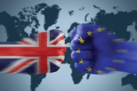 Anh đối mặt với nguy cơ rời EU mà không đạt được thỏa thuận thương mại