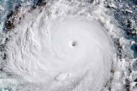 Dự báo thời tiết: Bão Meranti đã đi vào biển Đông, sức gió giật trên cấp 17