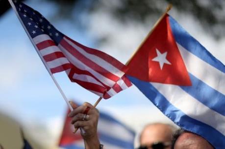 Tổng thống Mỹ gia hạn đạo luật nền tảng cho cấm vận Cuba