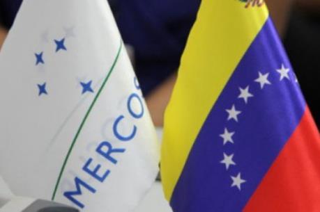 Căng thẳng gia tăng trong nội bộ Mercosur