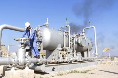 Giá dầu thế giới ngày 15/9 tăng sau khi một đường ống dẫn xăng Mỹ ngừng hoạt động