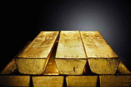 Giá vàng SJC ngày 16/9 giảm đến 70.000 đồng/lượng
