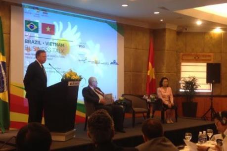 Việt Nam – Braxin: Triển vọng mới về đầu tư thương mại nông nghiệp