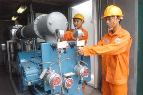 Vận hành hệ thống xử lý rác phát điện đầu tiên ở Việt Nam