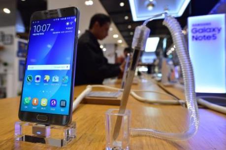 Samsung sẽ mất gần 3 tỷ USD lợi nhuận vì sự cố Note 7