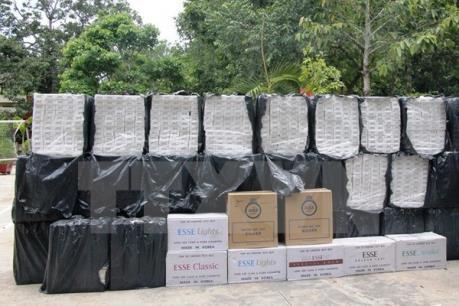 Long An: Cán bộ Quản lý thị trường thiệt mạng khi thực hiện nhiệm vụ chống buôn lậu