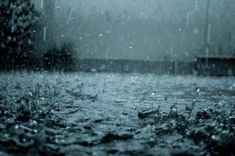 Dự báo thời tiết đêm 16/9: Hà Nội có mưa rào và dông