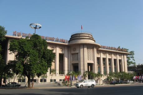 Ngân hàng Nhà nước trả lời kiến nghị của HoREA về gói 30.000 tỷ đồng