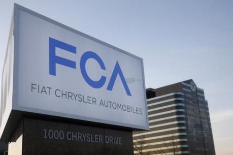 Fiat Chrysler thu hồi 1,9 triệu xe trên toàn cầu do lỗi túi khí