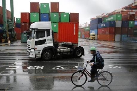 Nhật Bản: Xuất khẩu dự báo sẽ giảm tháng thứ 11 liên tiếp