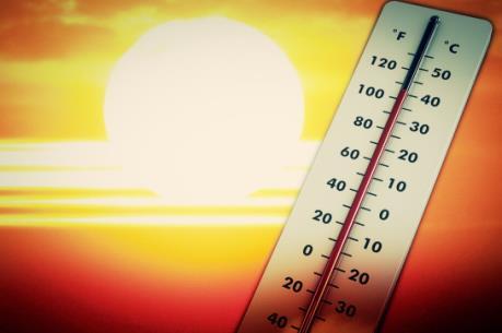 2016 được ghi nhận là năm nóng kỷ lục