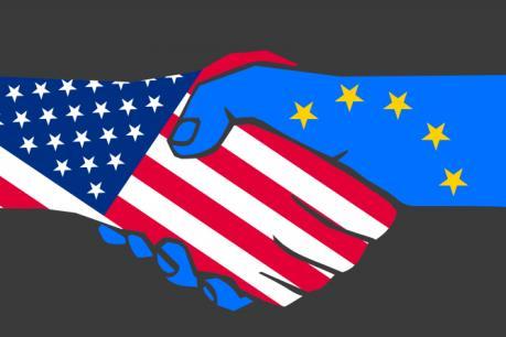 Mỹ và EU sẽ nối lại đàm phán về TTIP vào tháng 10