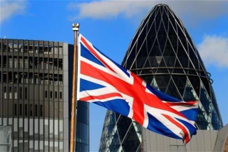 """Kinh tế Anh vẫn vững trước """"cơn gió ngược"""" Brexit"""