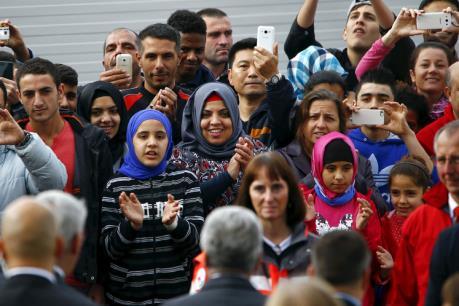 Hàng nghìn người tị nạn ở Đức muốn hồi hương