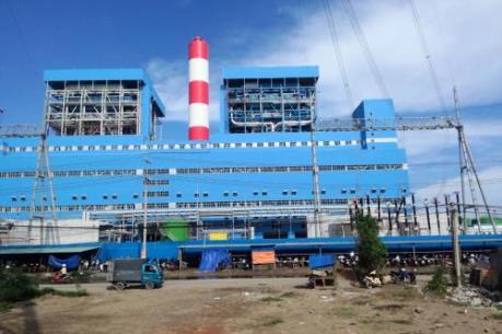 Tổ máy 1 Nhà máy Duyên Hải 3 hòa lưới điện Quốc gia