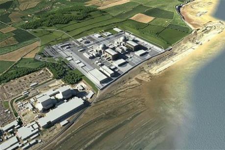 Xung quanh dự án nhà máy điện hạt nhân Hinkley Point