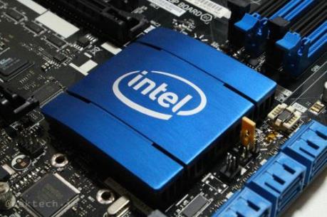 Intel lên kế hoạch đầu tư nhiều tỷ USD vào nhà máy tại Mỹ