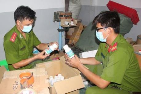 Quảng Trị: Trên 100 điểm kinh doanh thuốc bảo vệ thực vật không có giấy phép