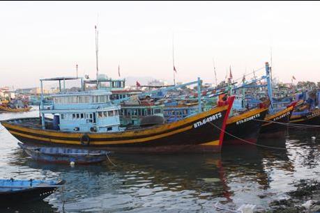 Ứng trước 3.000 tỷ đồng bồi thường ngư dân 4 tỉnh miền Trung