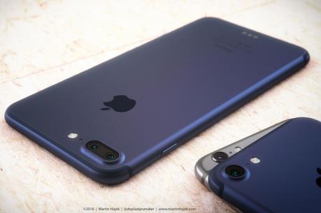 """iPhone 7 """"sống sót"""" sau loạt bài kiểm tra khắc nghiệt thử độ bền"""