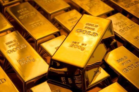 Giá vàng thế giới ngày 19/9 tăng do đồng USD giảm giá