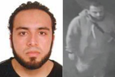 Vụ nổ tại trung tâm New York: Nghi phạm Ahmad Khan Rahami bị cáo buộc 10 tội danh