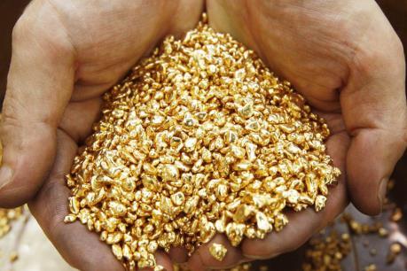 Dự trữ vàng của các nước tăng gần 10% dự trữ vàng kể từ sau năm 2008