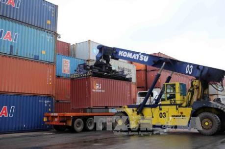Luật Thuế Xuất nhập khẩu 2016 tạo điều kiện thuận lợi cho doanh nghiệp