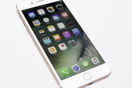 iPhone 7 được đánh giá là có màn hình điện thoại tốt nhất