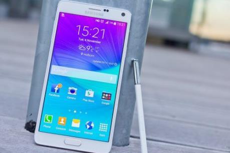 Cổ phiếu Samsung rớt mạnh sau quyết định dừng bán Galaxy Note 7