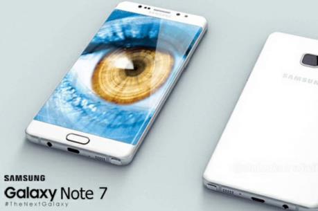 Samsung không tìm thấy lỗi pin trong vụ cháy Note 7 ở Trung Quốc