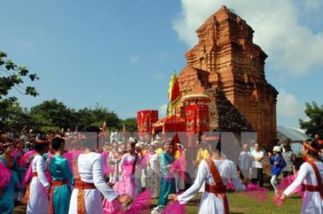 Sắp diễn ra lễ hội Katê năm 2016 của đồng bào Chăm ở Ninh Thuận