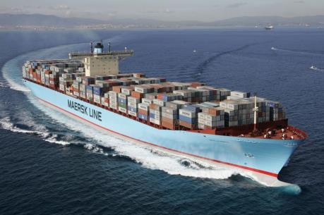 Thủ tướng chỉ đạo làm rõ việc tạm giữ lô hàng đông lạnh của Công ty Maersk