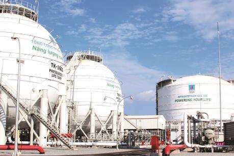 GAS chi thêm hơn 950 tỷ đổng trả cổ tức đợt cuối năm 2015