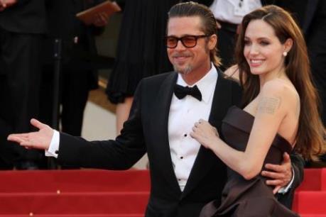 Chuyện tình Brad Pitt và Angelina Jolie: Cuộc đời không như cổ tích