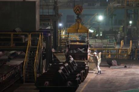 """Trung Quốc """"khai sinh"""" nhà sản xuất thép lớn thứ hai thế giới"""