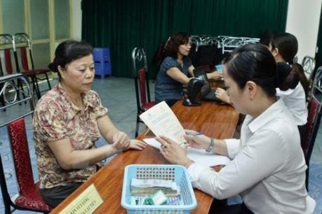 Tính toán phương án trình Quốc hội xem xét việc tăng tuổi hưu