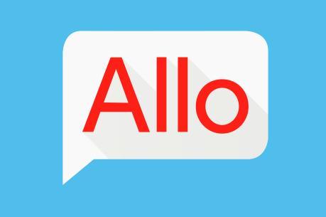Google trình làng ứng dụng tin nhắn thông minh Allo