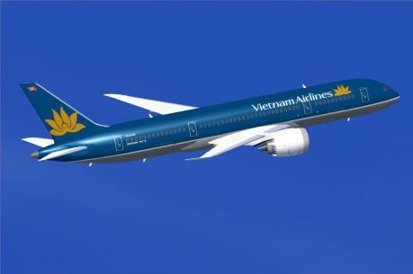 Vietnam Airlines dừng các chuyến bay đi/đến Huế