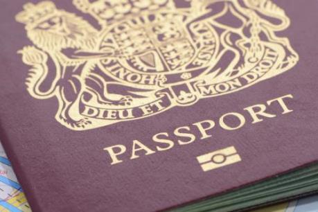 """Cơ chế """"hộ chiếu """" có thể khiến các công ty của nước Anh và EU phiền lòng"""