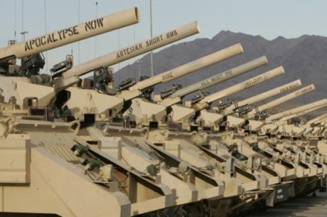 """Thượng viện Mỹ """"bật đèn xanh"""" bán vũ khí cho Saudi Arabia"""